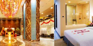 Combo nghỉ dưỡng Havana Nha Trang chỉ từ 2.550.000 VND