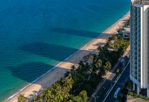Combo nghỉ dưỡng InterContinental Nha Trang chỉ từ 2.830.000 VND