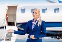 Đại lý United Airlines Việt Nam chính thức ở đâu?