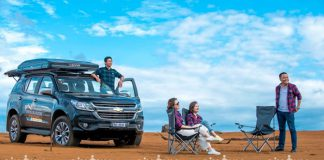 Dịch vụ cho thuê xe du lịch Hải Phòng có người lái giá rẻ