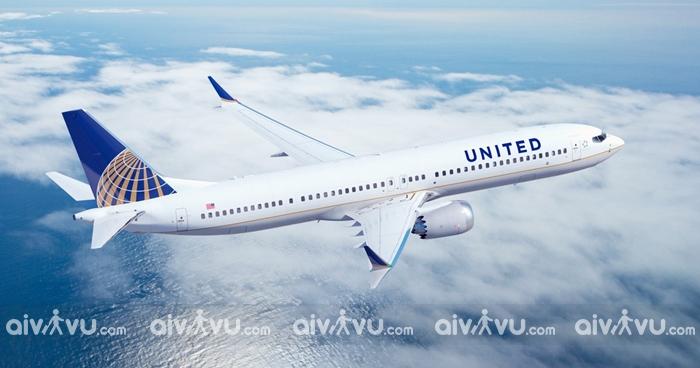 Đội bay và mạng lưới đường bay United Airlines