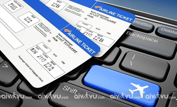 Hành khách được phép check in online United Airlines