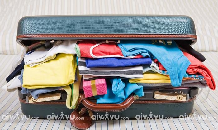 Hành lý quá cước trên máy bay là gì?