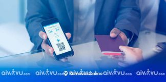 Hướng dẫn check in online United Airlines check in trực tuyến nhanh chóng