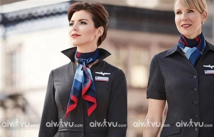 Hướng dẫn làm thủ tục lên máy bay American Airlines tiết kiệm thời gian