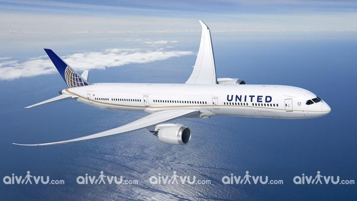 Phí đổi vé máy bay United Airlines