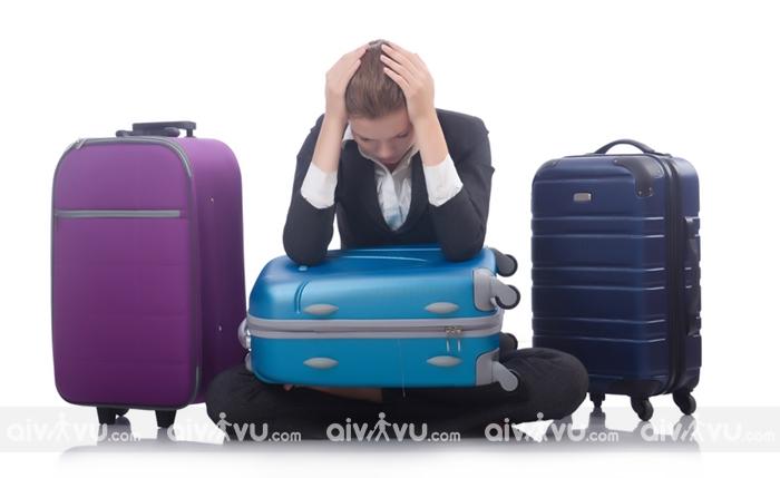Hành lý quá cước American Airlines được quy định như thế nào?