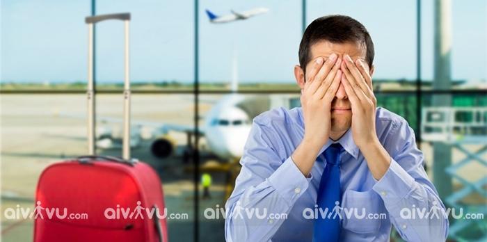Phí mua thêm hành lý American Airlines bao nhiêu tiền?