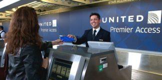 Quy định đổi ngày vé máy bay United Airlines mới nhất