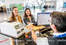 Quy định giấy tờ tùy thân khi đi máy bay American Airlines mới nhất