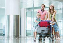 Quy định hành lý ký gửi United Airlines chi tiết mới nhất
