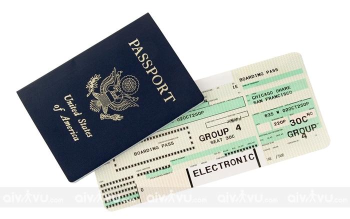 Quy định hoàn đổi vé máy bay United Airlines