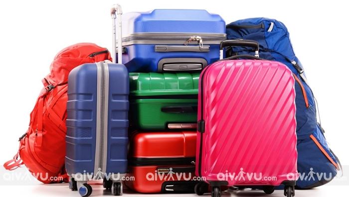 Quy định vận chuyển túi thừa United Airlines