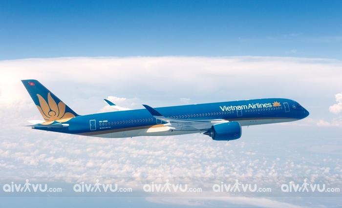 Tìm hiểu siêu máy bay thân rộng hiện đại Vietnam Airlines