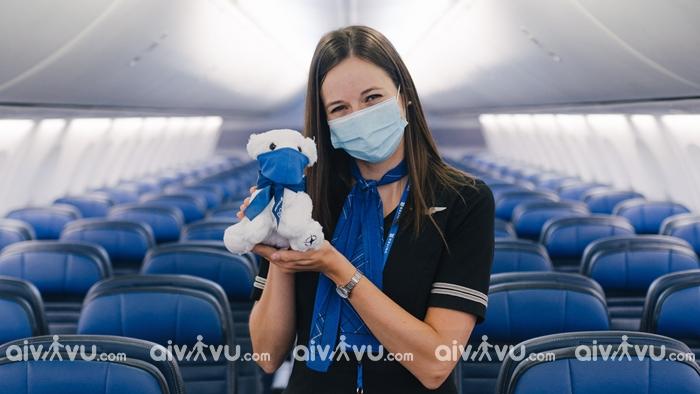 Văn phòng đại diện hãng hàng không United Airlines Việt Nam