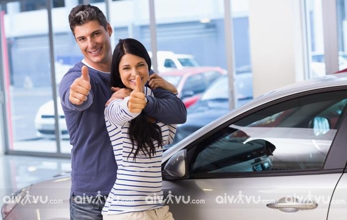 Dịch vụ cho thuê xe du lịch có người lái tại Hà Nội giá rẻ