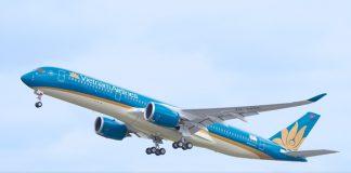 Vietnam Airlines thông báo mở bán chuyến bay thẳng đi Châu Âu