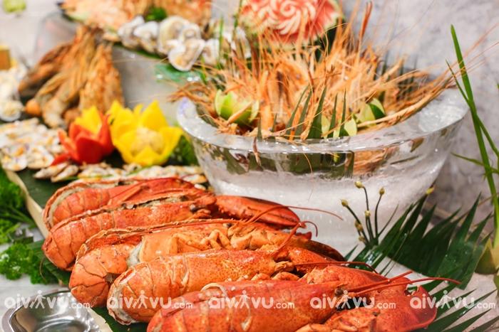 Combo nghỉ dưỡng Golden Bay Đà Nẵng