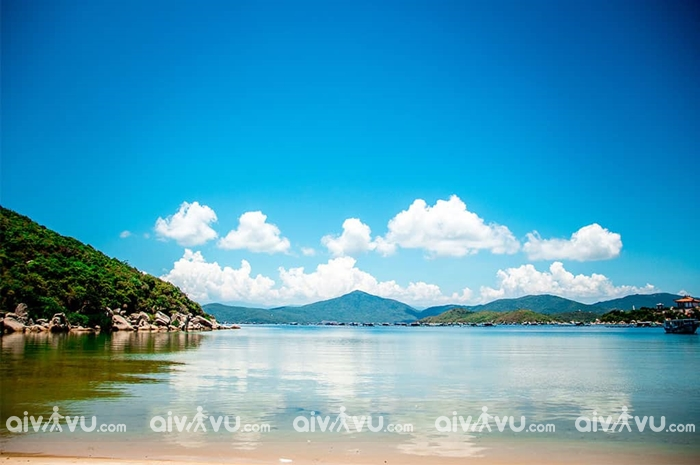 Vịnh Vân Phong, Nha Trang – Vẻ đẹp hoang sơ diệu kỳ đầy quyến rũ