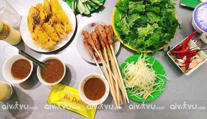 Dắt túi ngay 7 quán ăn lâu đời Đà Nẵng nhất định phải thử