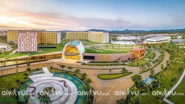 Kinh nghiệm khám phá Corona Casino Phú Quốc cực chi tiết 2021