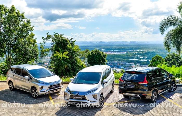 Giới thiệu dịch vụ thuê xe du lịch có người lái Aivivu