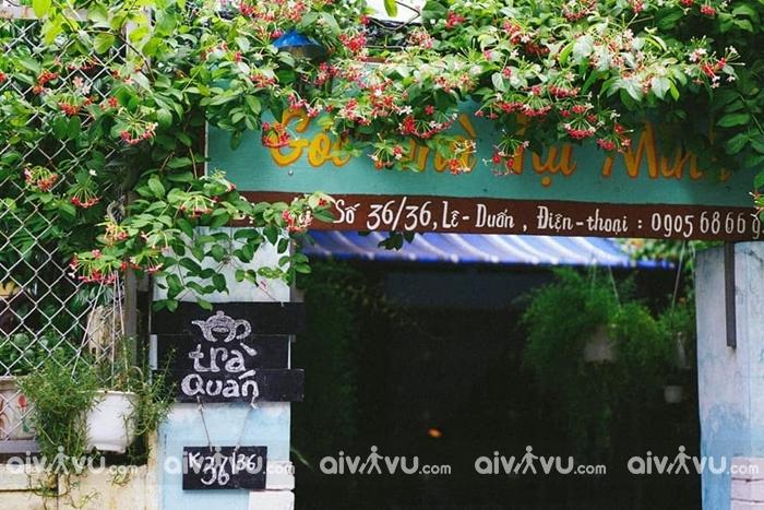 Top 4 quán café vintage ở Đà Nẵng được giới trẻ check in nhiều nhất