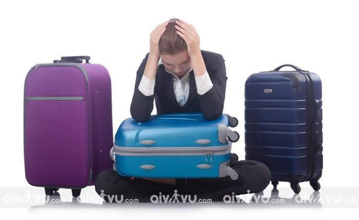 Hướng dẫn mua thêm hành lý United Airlines
