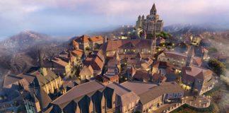 Làng Pháp Bà Nà Hills – điểm check in phong cách châu Âu ấn tượng