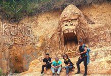 Kong Forest – Khu rừng nhiệt đới với nhiều trải nghiệm mới tại Nha Trang