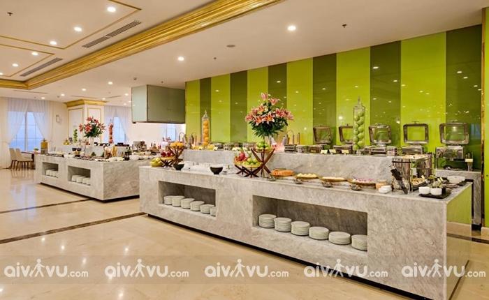 Nhà hàng Horizon tại Golden Bay Đà Nẵng