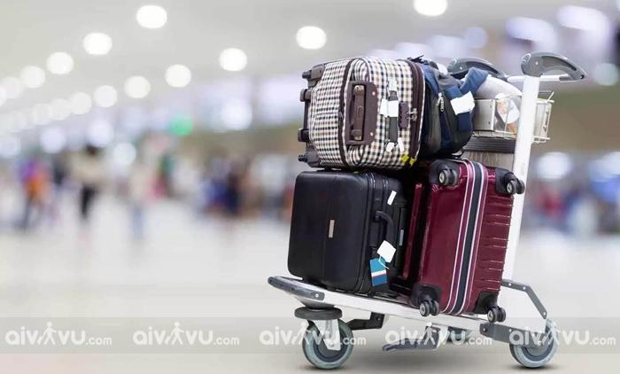 Quy định hành lý ký gửi American Airlines mới nhất