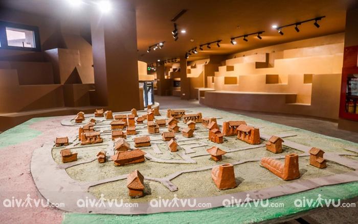 [HOT] Checkin Bảo tàng gốm Bát Tràng mới toanh ở ngoại thành Hà Nội