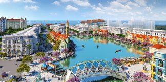 Grand World – Thành phố không ngủ tại đảo Ngọc Phú Quốc