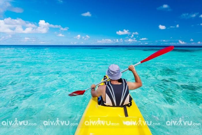 Khám phá Bãi Sao – Thiên đường biển tại đảo Ngọc Phú Quốc