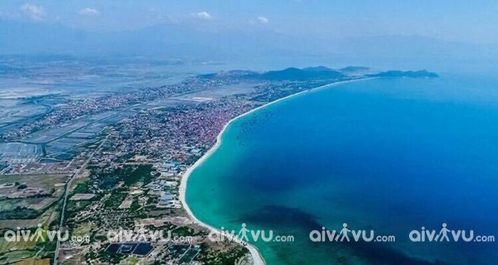 Vịnh Vân Phong, Nha Trang ở đâu
