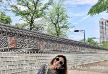 Khu vực Đại sứ quán Hà Nội góc phố chuẩn xứ kim chi giữa lòng Hà Nội