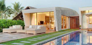 Combo nghỉ dưỡng Naman Retreat Resort Đà Nẵng chỉ từ 3.720.000 VND