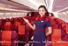Đại lý Hongkong Airlines chính thức tại Việt Nam ở đâu?
