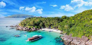 Đảo ngọc Phú Quốc ở đâu?