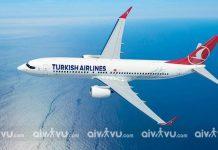 Điều kiện hoàn hủy vé máy bay Turkish Airlines chi tiết nhất