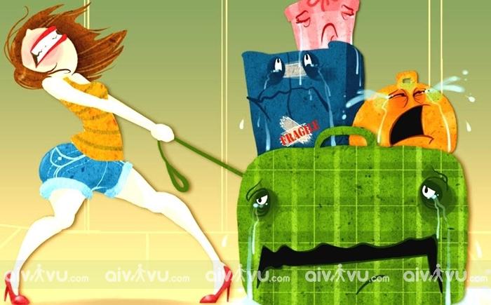 Hướng dẫn mua thêm hành lý Hong Kong Airlines giá rẻ