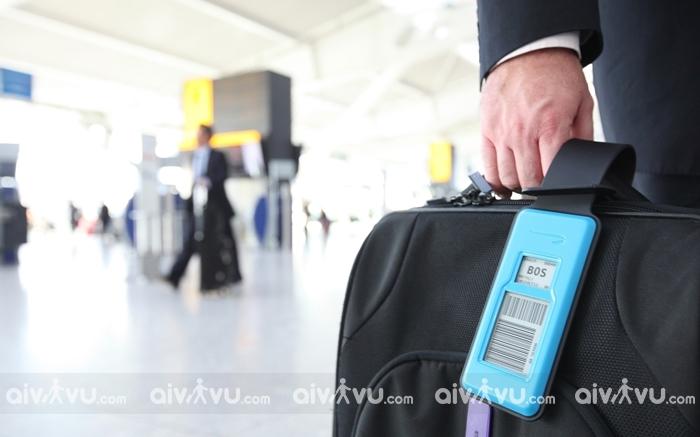 Một số lưu ý khi gửi hành lý Hong Kong Airlines