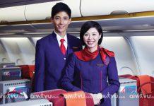 Phòng vé máy bay Hongkong Airlines chính thức tại Việt Nam