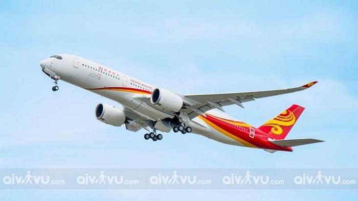 Quy định hoàn đổi vé máy bay Hong Kong Airlines mới nhất