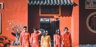 Quỳnh Phủ Hội Quán - điểm check in mới cực hot tại Nha Trang