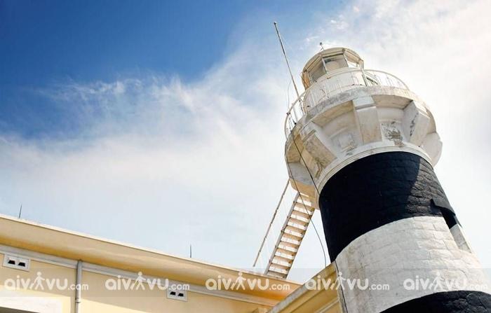 Tháp đèn hải đăng