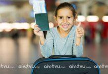 Trẻ em dưới 14 tuổi đi máy bay Turkish Airlines cần giấy tờ gì?