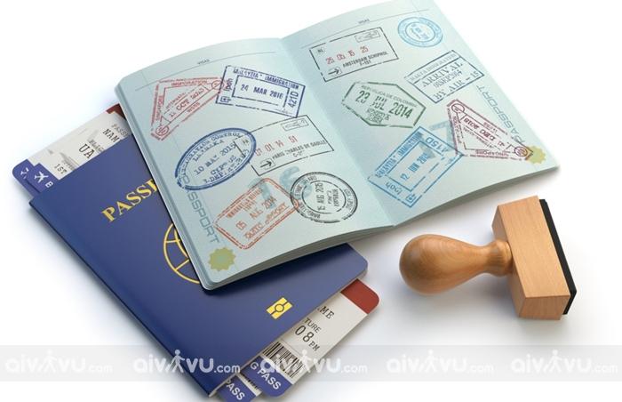 Yêu cầu về giấy tờ tùy thân khi đi máy bay Turkish Airlines