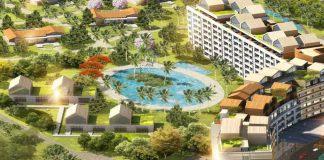 Combo nghỉ dưỡng Vin Oasis Phú Quốc